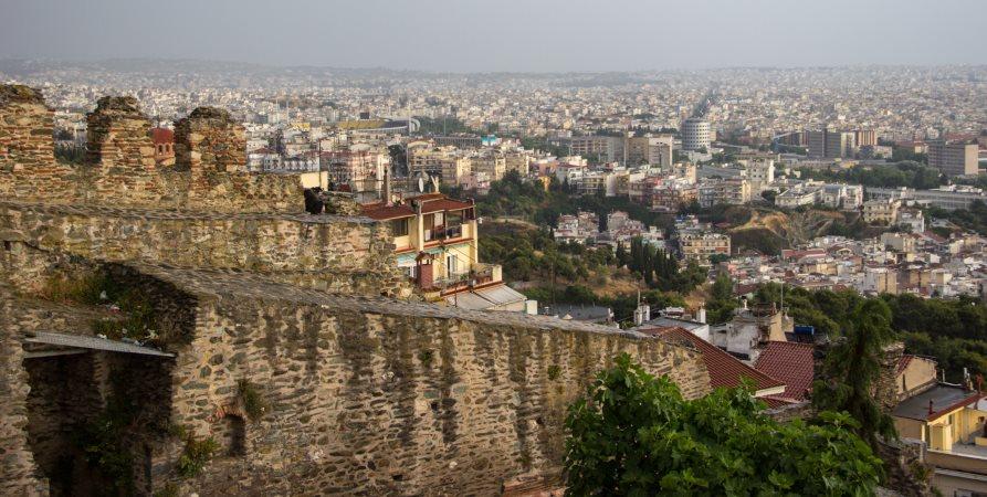 rent a car thessaloniki